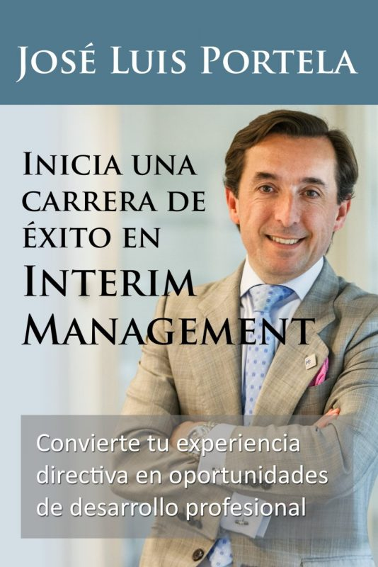 Inicia una carrera de éxito en Interim Management